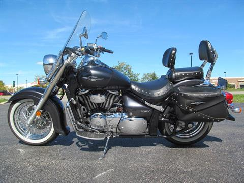 2006 Suzuki Boulevard C50T in Crystal Lake, Illinois - Photo 2