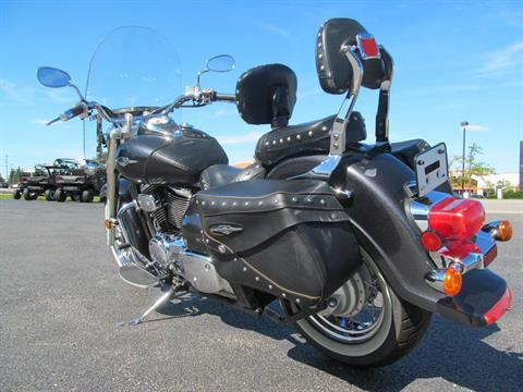 2006 Suzuki Boulevard C50T in Crystal Lake, Illinois - Photo 6