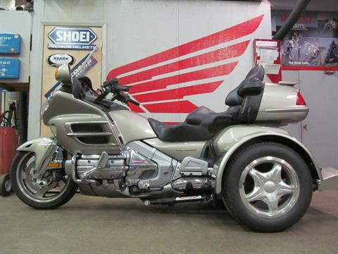 2003 Honda GL1800  in Crystal Lake, Illinois