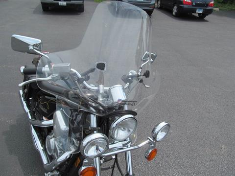 1997 Honda Shadow VLX Deluxe in Crystal Lake, Illinois