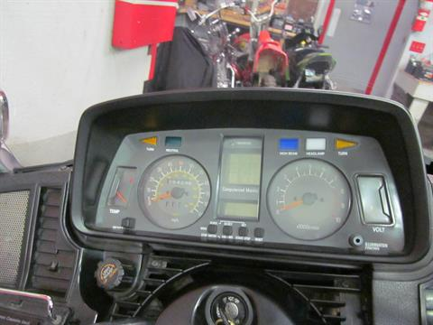 1987 Yamaha xvz1300 in Crystal Lake, Illinois