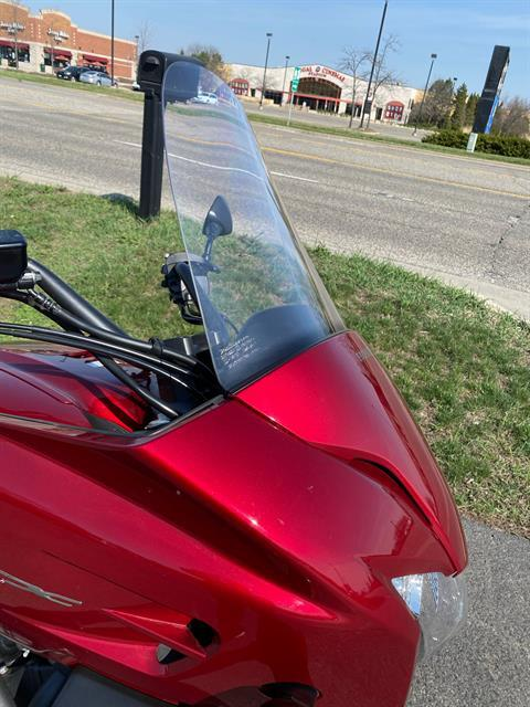 2014 Honda CTX®700 DCT ABS in Crystal Lake, Illinois - Photo 7