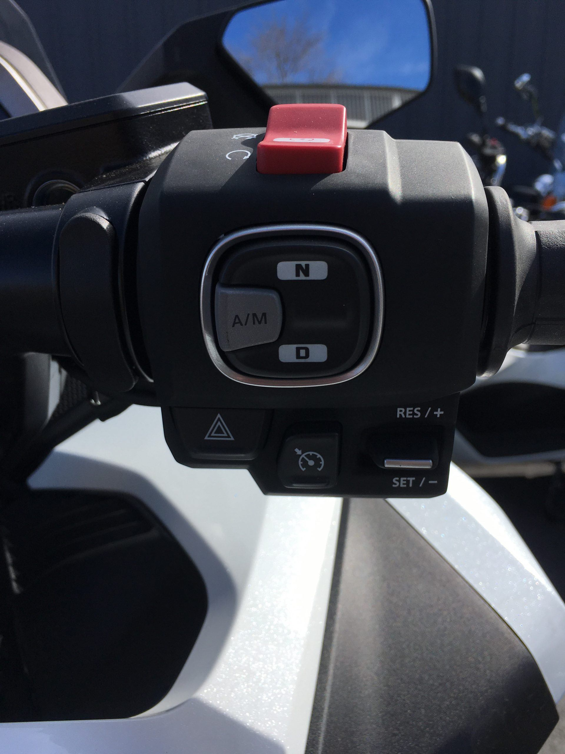 2018 Honda Gold Wing Tour Automatic DCT in Crystal Lake, Illinois