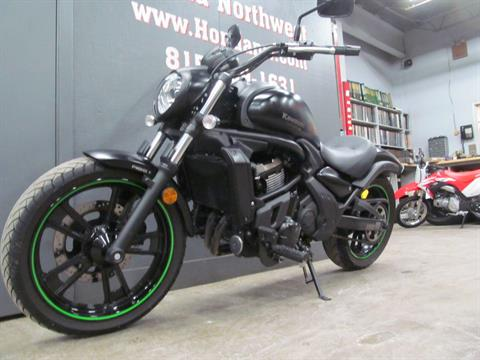 2015 Kawasaki Vulcan® S ABS in Crystal Lake, Illinois - Photo 4