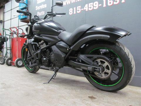 2015 Kawasaki Vulcan® S ABS in Crystal Lake, Illinois - Photo 6