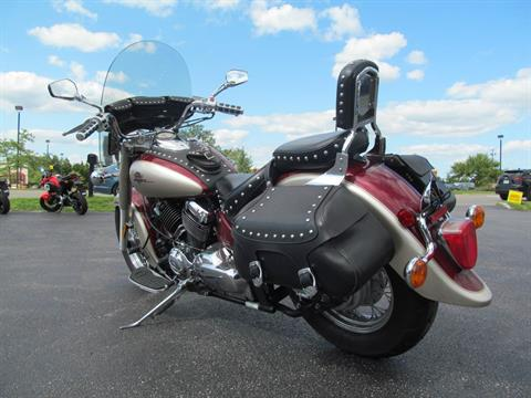 2003 Yamaha V Star 650 in Crystal Lake, Illinois - Photo 3