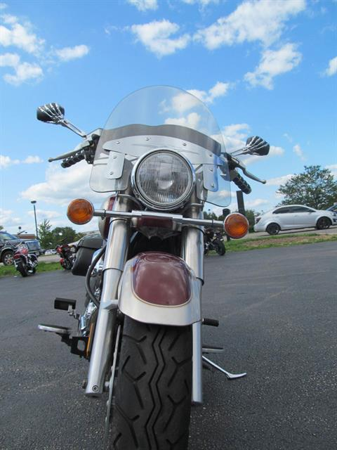 2003 Yamaha V Star 650 in Crystal Lake, Illinois - Photo 8
