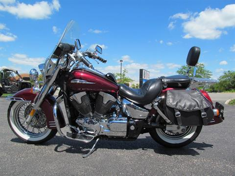 2006 Honda VTX™1300R in Crystal Lake, Illinois