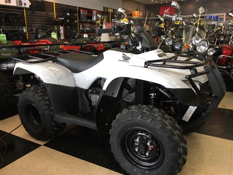 2018 Honda FourTrax Recon ES in Crystal Lake, Illinois