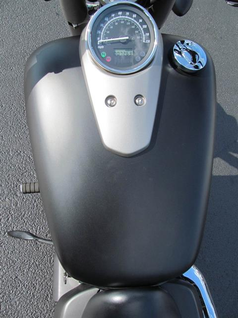 2013 Honda Shadow® Phantom in Crystal Lake, Illinois