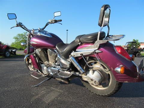 2005 Honda VTX™ 1300S in Crystal Lake, Illinois