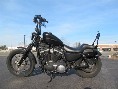 2010 Harley-Davidson Sportster® Iron 883™ in Crystal Lake, Illinois - Photo 2