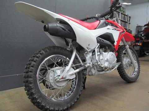 2015 Honda CRF110F in Crystal Lake, Illinois - Photo 2