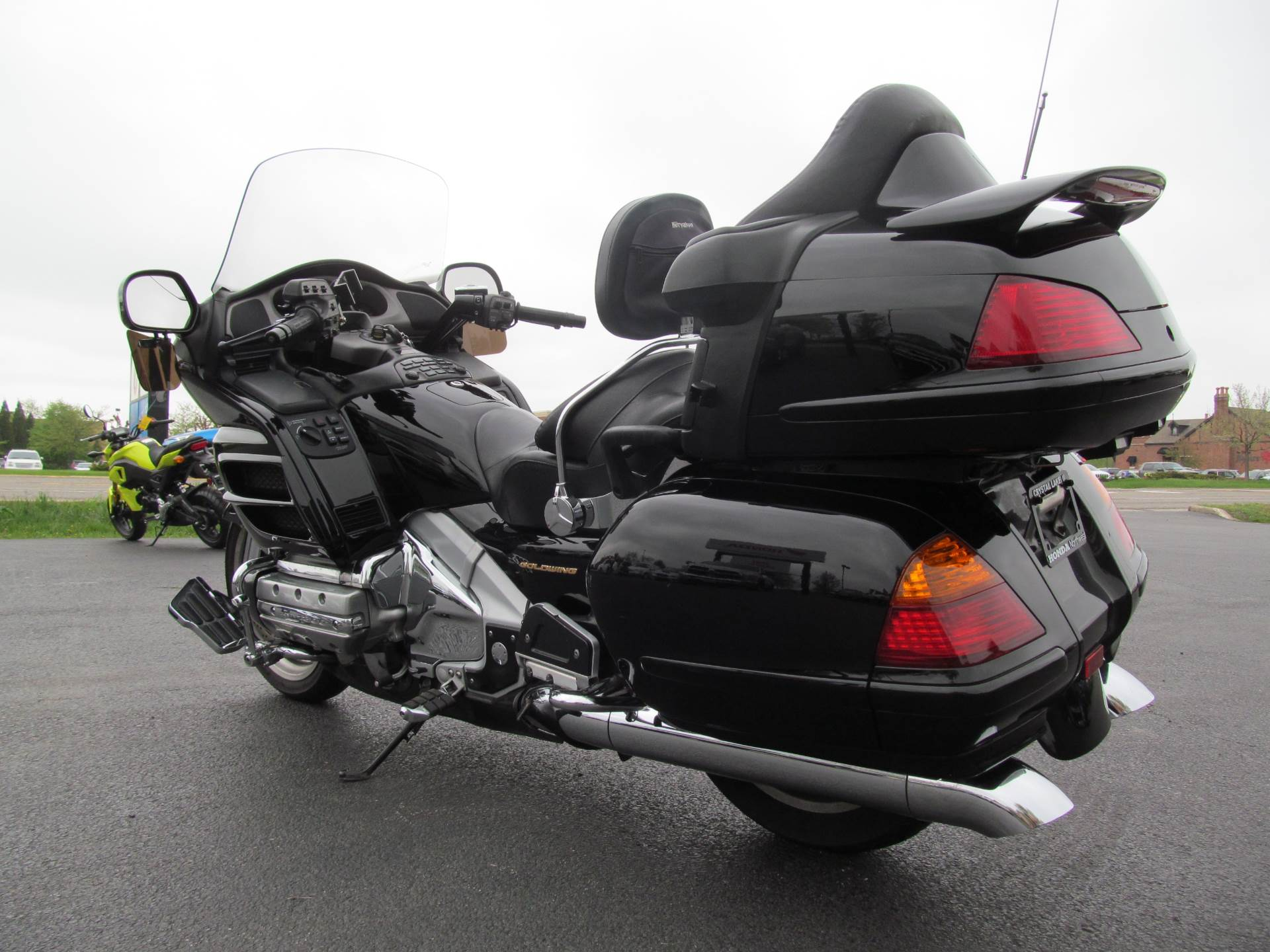 2001 Honda Gold Wing in Crystal Lake, Illinois