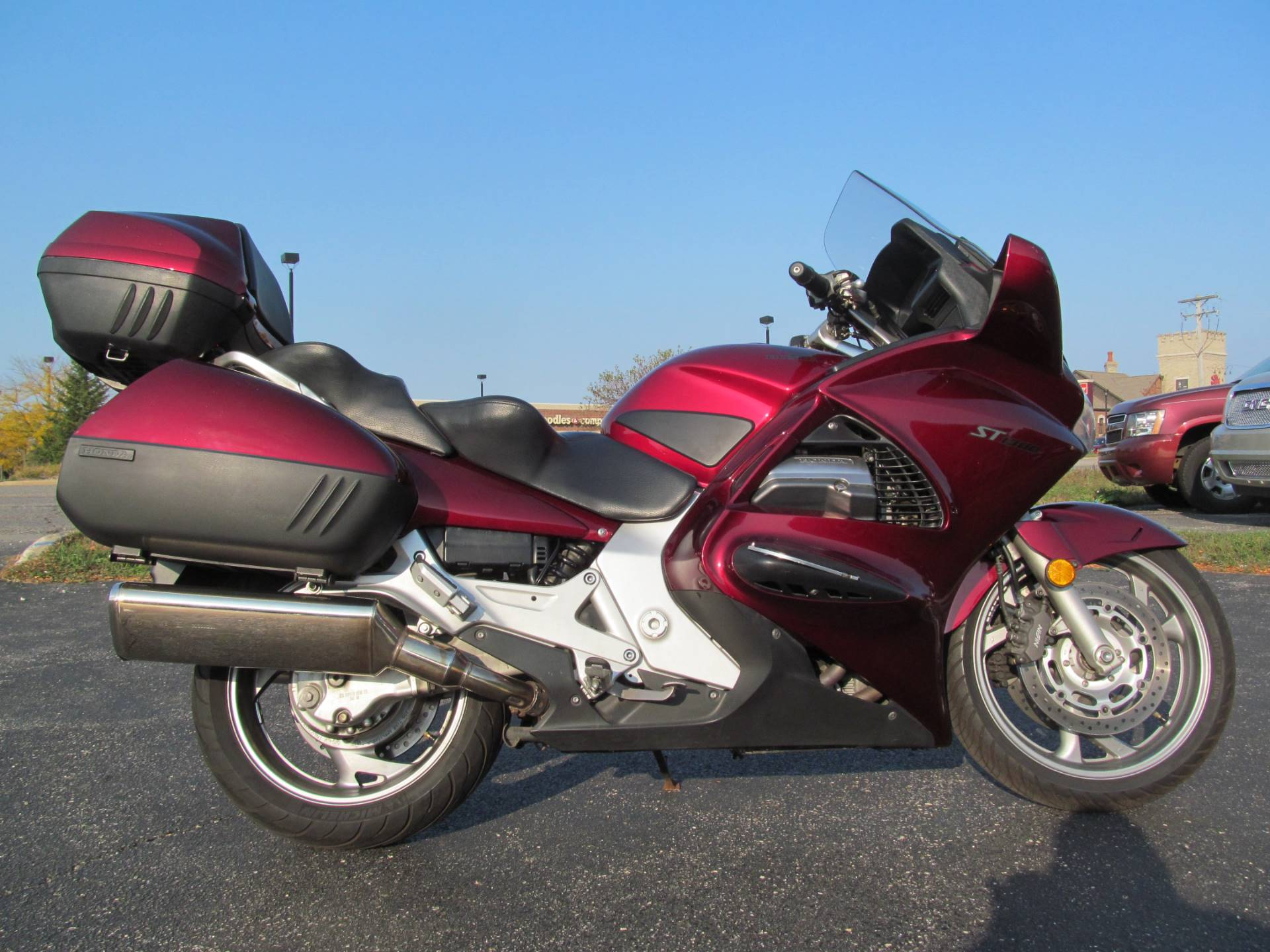 2005 Honda ST™1300 in Crystal Lake, Illinois - Photo 1