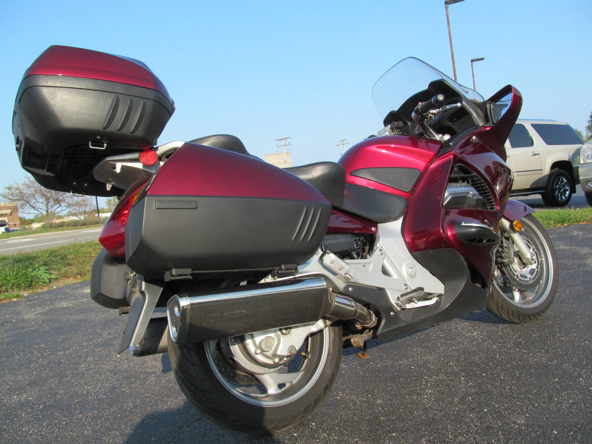 2005 Honda ST™1300 in Crystal Lake, Illinois - Photo 6