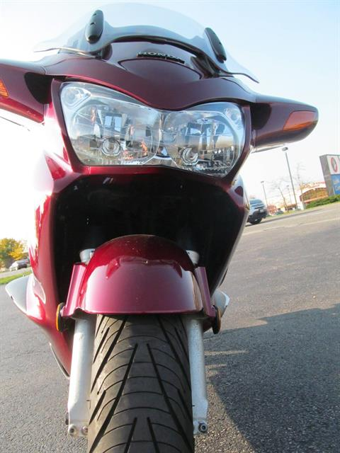 2005 Honda ST™1300 in Crystal Lake, Illinois - Photo 8