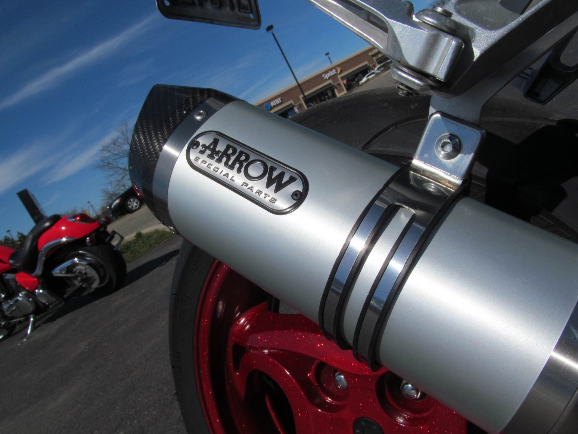 2013 Honda CB1000R in Crystal Lake, Illinois - Photo 12