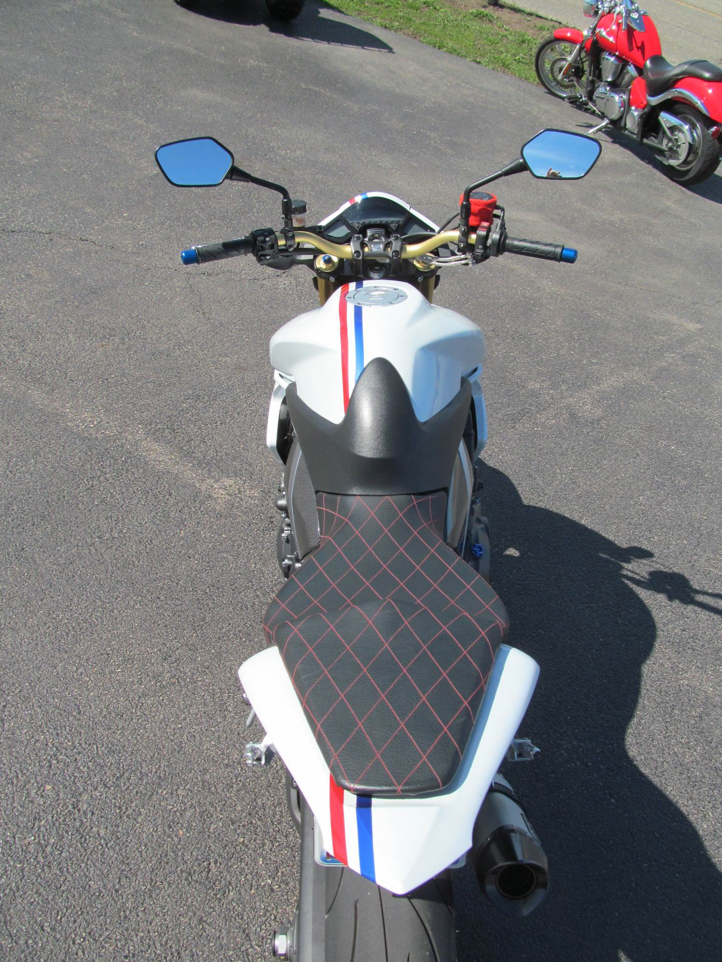 2013 Honda CB1000R in Crystal Lake, Illinois - Photo 14