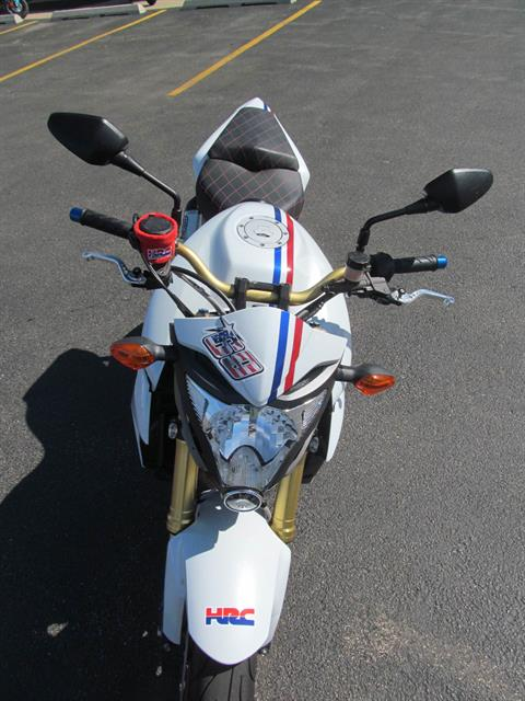 2013 Honda CB1000R in Crystal Lake, Illinois - Photo 15