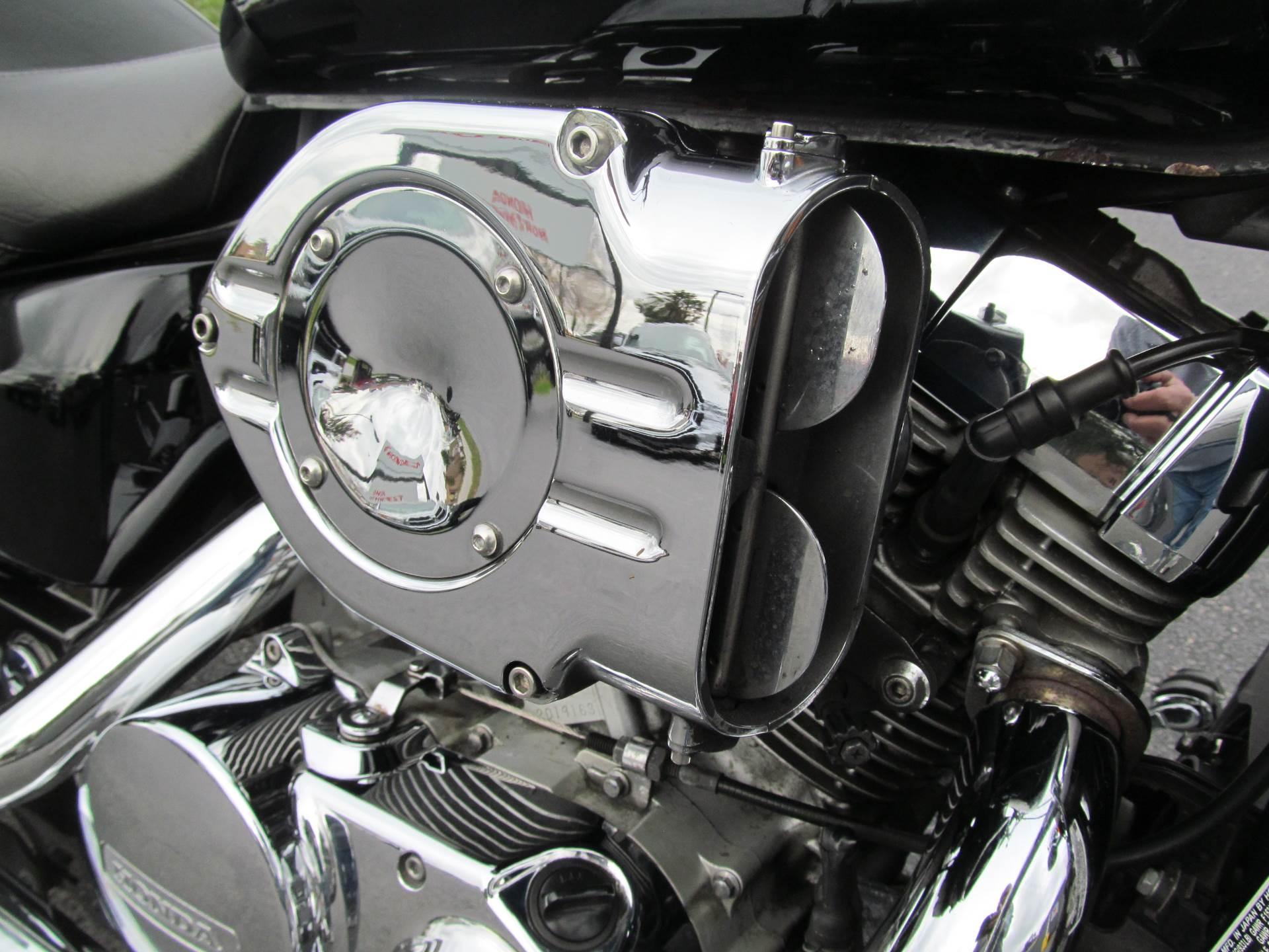Used 2008 Honda Shadow Spirit 750 Motorcycles In Crystal Lake Il