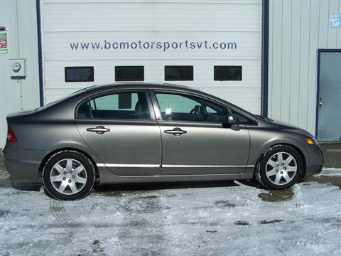 2007 Other Honda Civic in Ferrisburg, Vermont