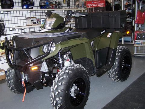 2017 Polaris Sportsman 570 in Ferrisburg, Vermont