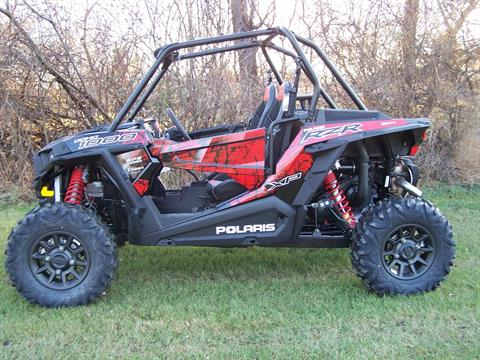 2018 Polaris RZR XP 1000 EPS in Ferrisburg, Vermont
