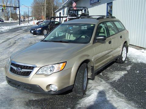 2008 Other Subaru Outback I in Ferrisburg, Vermont