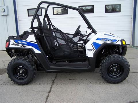 2018 Polaris RZR 570 in Ferrisburg, Vermont