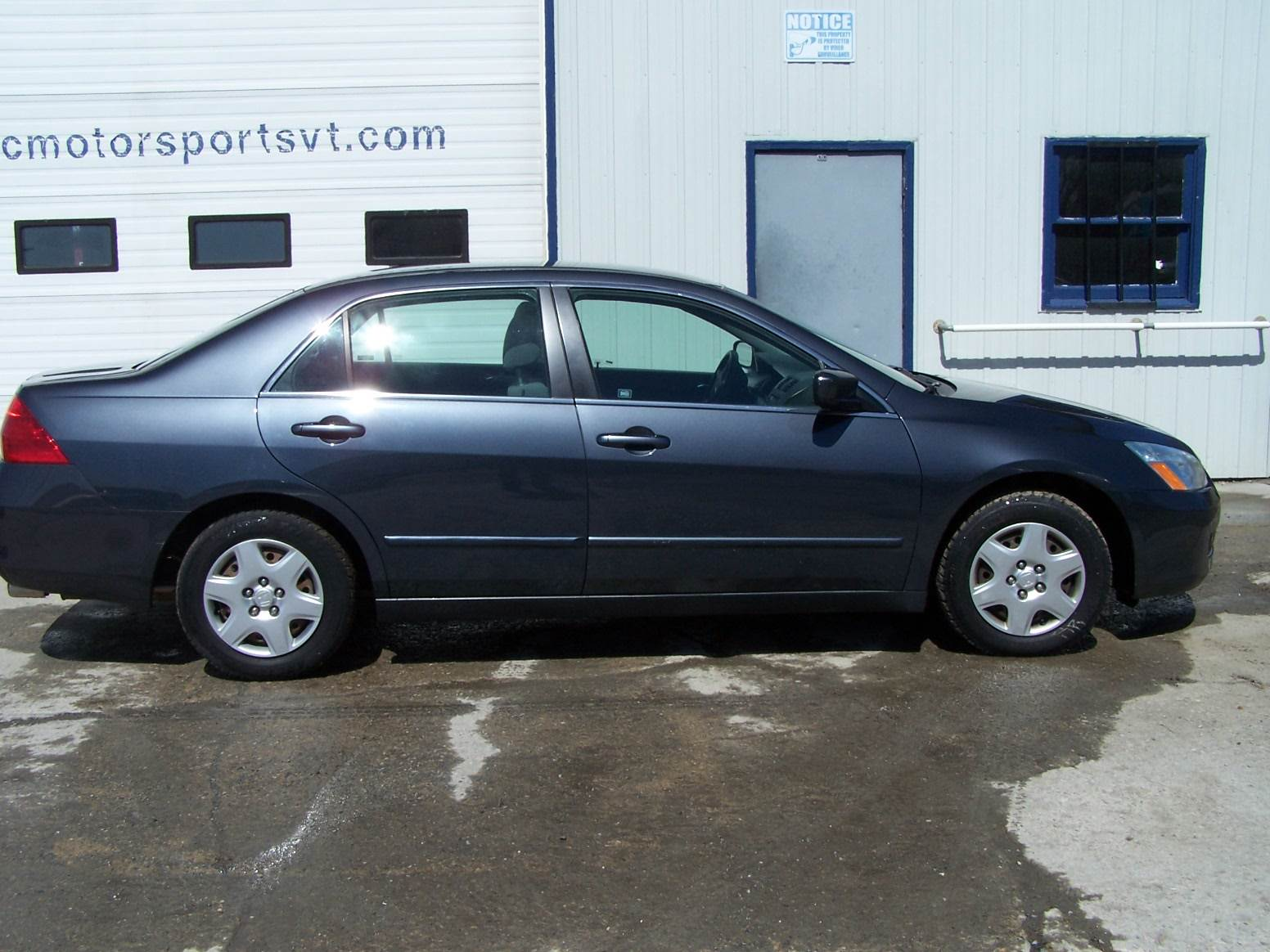 2007 Other Honda Accord in Ferrisburg, Vermont