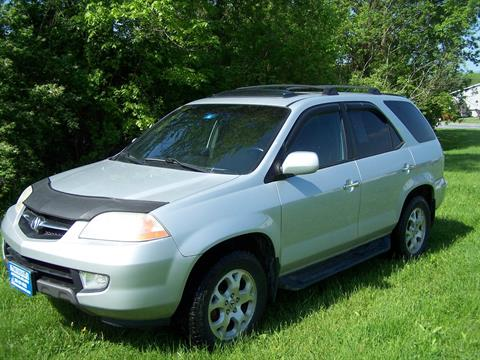 2001 Other Acura MDX in Ferrisburg, Vermont