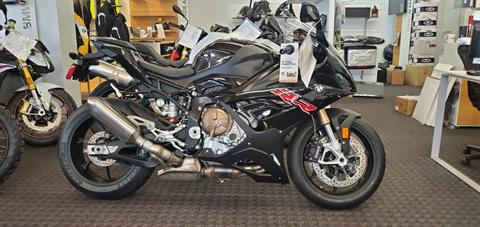 2021 BMW S 1000 RR in Cleveland, Ohio