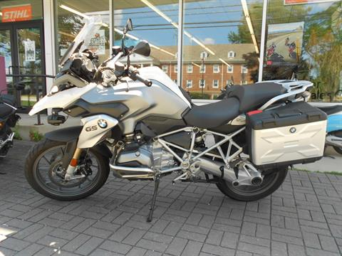 2013 BMW R 1200 GS in Cleveland, Ohio