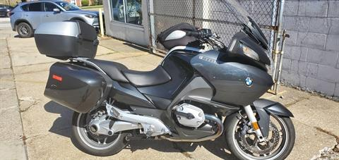 2006 BMW R 1200 RT in Cleveland, Ohio