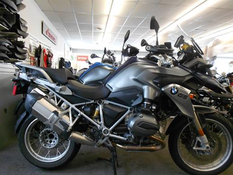 2015 BMW R 1200 GS in Cleveland, Ohio