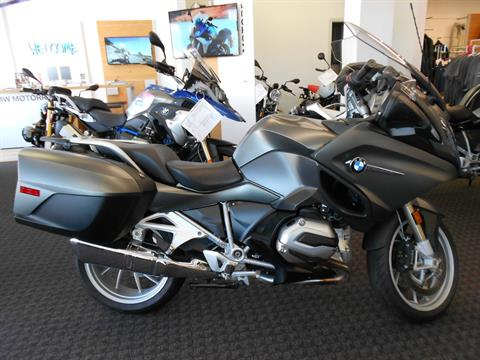 2014 BMW R 1200 RT in Cleveland, Ohio