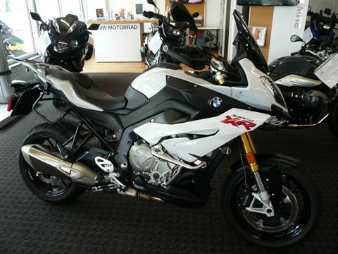 2016 BMW S 1000 XR in Cleveland, Ohio