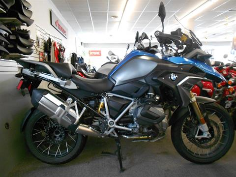 2019 BMW R 1250 GS in Cleveland, Ohio