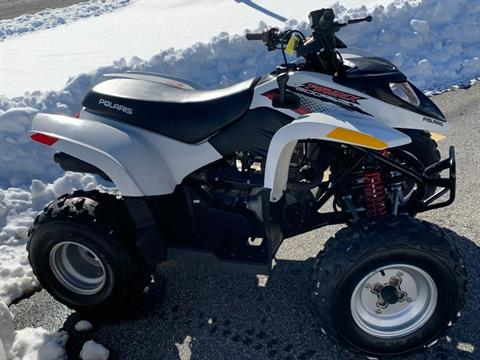 2007 Polaris Phoenix 200 in Thomaston, Connecticut - Photo 1