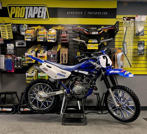 2004 Yamaha TTR125L in Thomaston, Connecticut - Photo 1