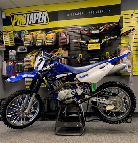 2004 Yamaha TTR125L in Thomaston, Connecticut - Photo 2