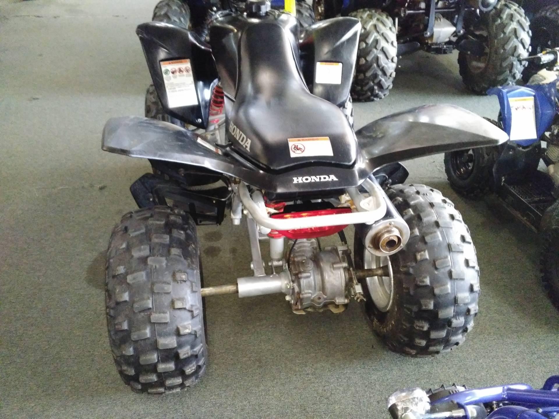2007 Honda TRX250EX 2