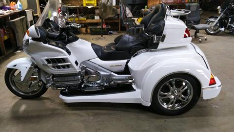 2004 Honda Gold Wing in Jasper, Alabama