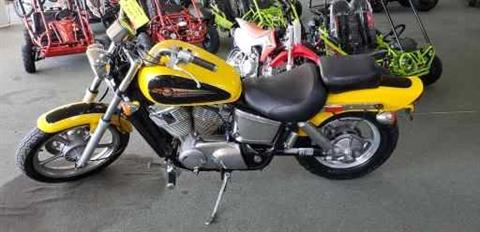 1997 Honda SHADOW SPIRIT in Jasper, Alabama - Photo 1