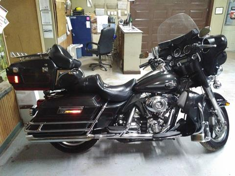 2008 Harley-Davidson ULTRA CLASSIC ELECTRA GLIDE in Jasper, Alabama - Photo 2
