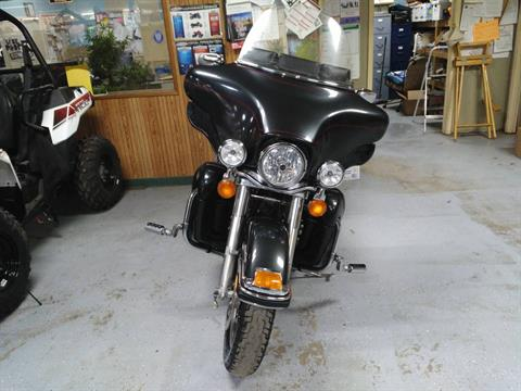 2008 Harley-Davidson ULTRA CLASSIC ELECTRA GLIDE in Jasper, Alabama - Photo 3