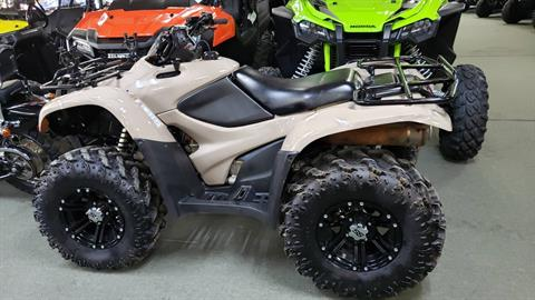 2009 Honda FourTrax® Rancher® AT in Jasper, Alabama