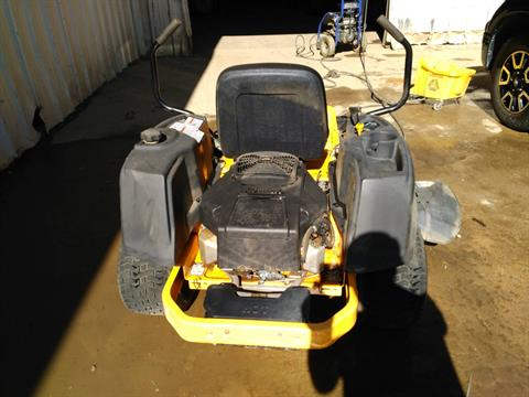 2012 Cub Cadet RZT in Jasper, Alabama - Photo 3