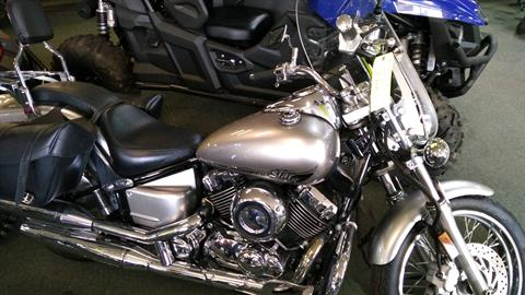 2014 Yamaha V Star 650 Custom in Jasper, Alabama